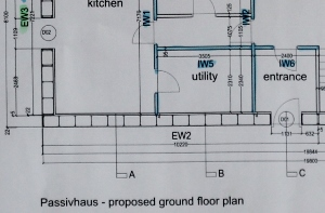 Eden Insulation will use your architectural plans to give you an accurate quotation