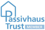 Eden Insulation is a member of the Passivhaus Trust